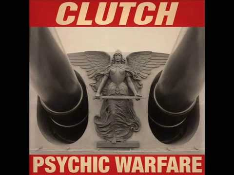 clutch our lady of electric light
