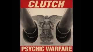 Clutch: 'Our Lady of Electric Light'
