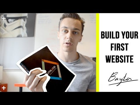 The BEST Book To Build Your First Website (w/ Examples) Learn Web Dev  - John Duckett HTML & CSS