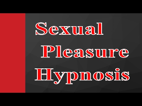 Sexual Pleasure Hypnosis - Women Only