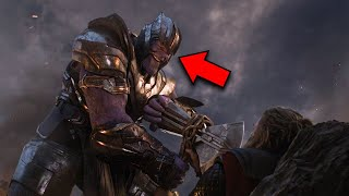 How Thanos Won 14,000,604 Times - Finally Revealed