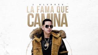 J Alvarez Te Necesito (Audio)
