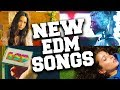 Download mp3 Top 50 New EDM Songs You Must Add To Your Playlist 2018 for free