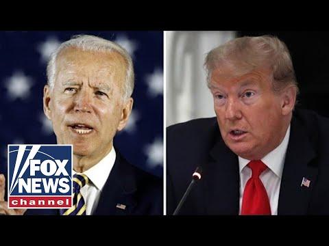 How Trump could demolish Biden's campaign: Lewandowski | FOX News Rundown