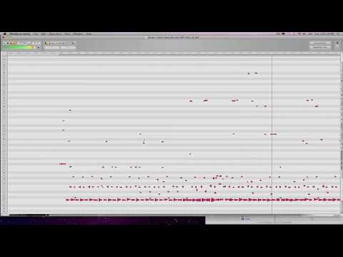 Celemony Melodyne Editor Features for DJs