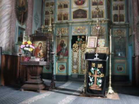 MANASTIREA FRASINEI(supranumita si ATHOSUL ROMANESC) - Frasinei Monastery (Romania) from YouTube · Duration:  5 minutes 12 seconds