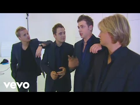 Westlife - The Number Ones Tour: Six Months After