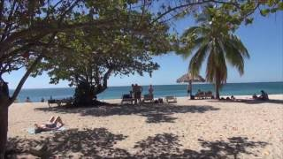 Cuba day3: Trinidad and Playa Ancon