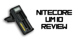 nitecore UM10 Review - From GearBest