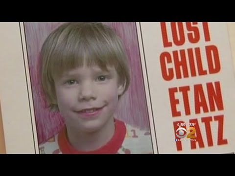 Justice For Etan Patz