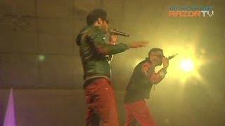 Haye Mera Dil - Honey Singh Live in Singapore