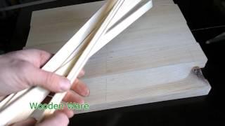 Склейка деревянных щитов, быстро и качественно!(Один из методов склейки мебельных щитов, в домашних условиях., 2016-01-31T12:51:49.000Z)
