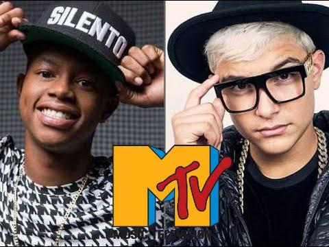 Silento part Mc gui - Video / Audio Oficial - MTV