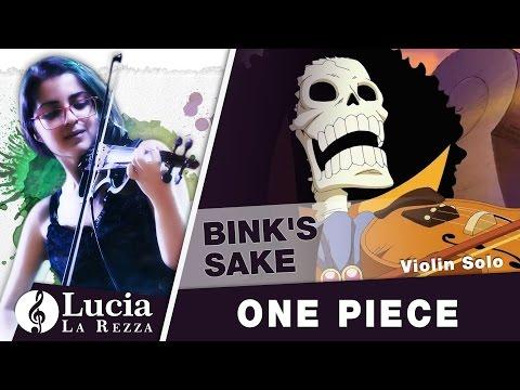 Bink's Sake -  Violin Solo ( Sheet Music in  Video )
