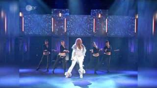 Jennifer Lopez - Get Right Live in Germany (720p HD)