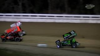 All Star Circuit of Champions Highlights from Bubba Raceway Park 2/10/17