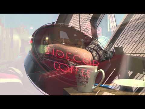 Innovative Investor Award: CV Commercial (with Sidecar Coffee & Balance Yoga)