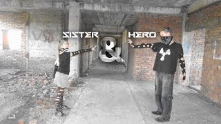 Industrial dance sister Hero & Hero (Phosgore - Aggression Incarnate)
