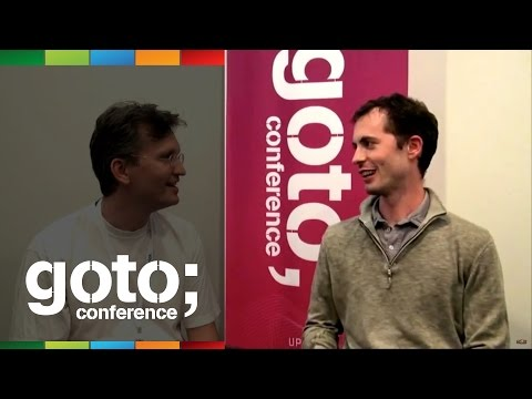 GOTO 2012 • Interview with Chris Anderson