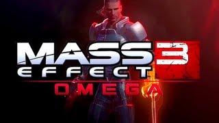 Baixar Mass Effect 3 | Omega DLC Launch Trailer [EN] (2012) | HD