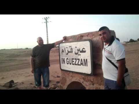Tourisme en Algérie Tamanrasset