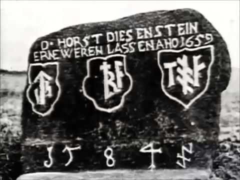 Resultado de imagen para Nazis, la Conspiración del Ocultismo