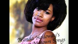 "Brenda Holloway  ""Every Little Bit Hurts"""