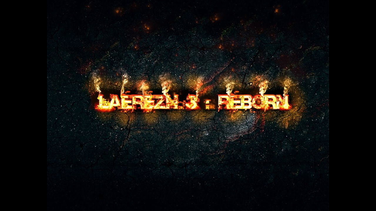 Läerezh 3 - Reborn