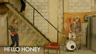 Ivory Hours - Hello Honey (Official Video)