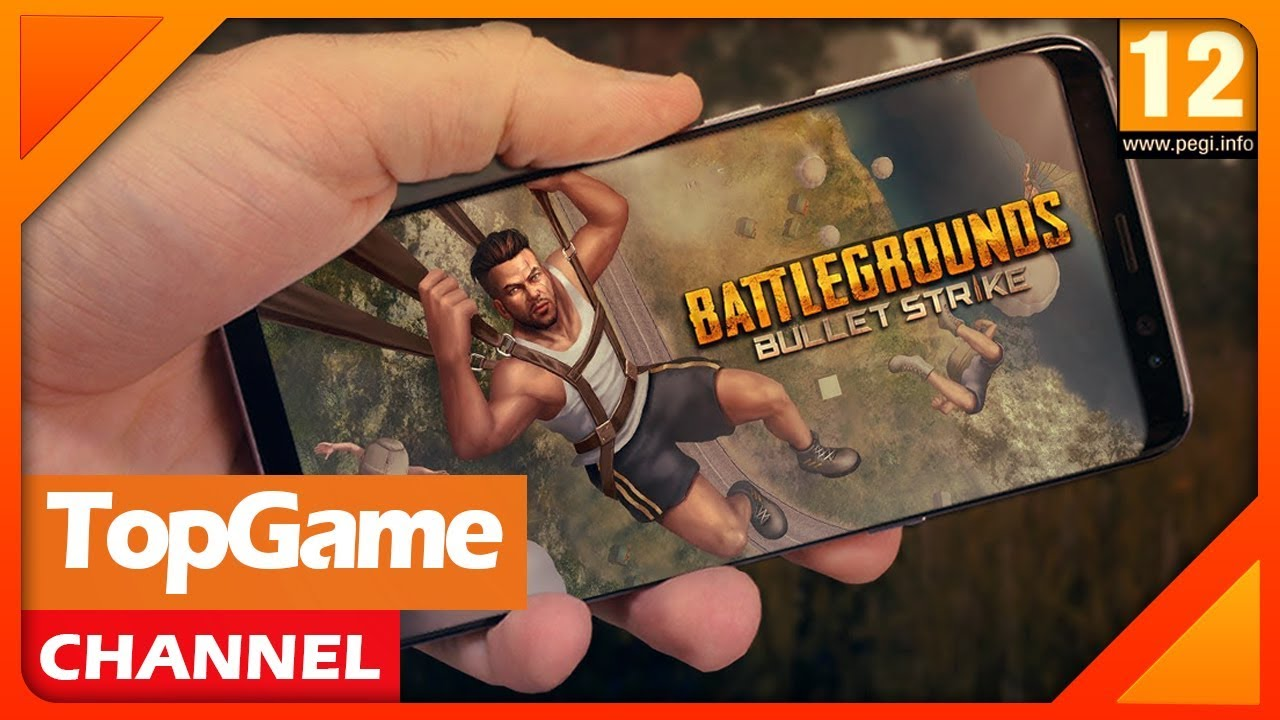 [Topgame] Top game mobile giống Playerunknown's Battlegrounds nhất 2017 #1 | Android-IOS