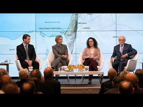Israel's Shifting Political Landscape And National Security