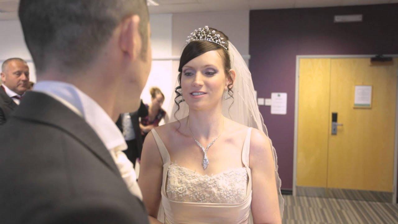 Mark Samantha Wedding By Al Nikah Services