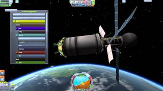 Kerbal Space Program - Interstellar Quest Episode 4 - Communications network.