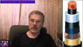 видео Кабель ТК