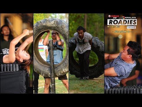 HIMALAYA ROADIES Wild Wild West | SEASON 2 | EPISODE 17
