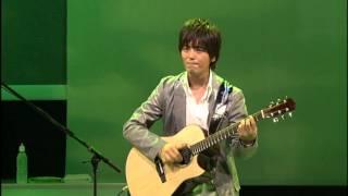 押尾コータロー Kotaro Oshio -グリーンスリーブス