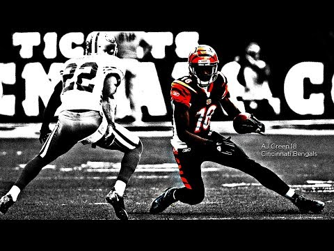Aj Green Mix- Gherbo Man Now