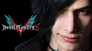 Devil May Cry 5 - Official V Trailer