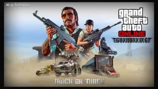 GTA 5 Online: ОБНОВЛЕНИЕ «Торговля Оружием» | ВОЕННАЯ ТЕХНИКА И ДАТА ВЫХОДА | Gunrunning DLC 2017