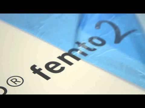 FINEPLACER® Femto2 Automated Prototype2Production Bonder