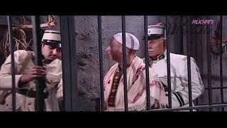 النمس يتعربش عحيطان السجن 🤣 ويسلبها على أبوجودت بكذبة كبيرة🤣😂 بعد أن جنن نوري وأبوساطور باب الحارة5