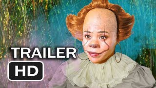 Scary Movie 6 - 2019 Movie Trailer (Parody)