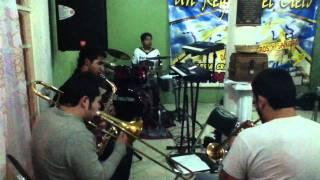 Deja Que Te Toque - Odre Nuevo Band (Rescate Cover)