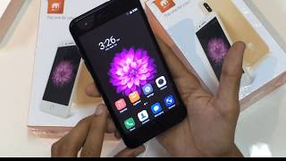 Mione N8 mobile , UNBOXING , RATING - Price 99 $ - Aladdin