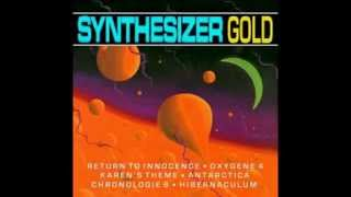 SYNTHESIZER GOLD (Arranged by ED STARINK - SYNTHESIZER GREATEST - Medley/Mix)