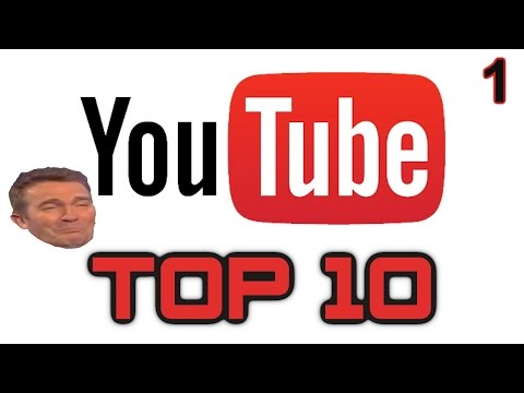 Top 10 Amazing YouTube Videos - Episode 1 - (Gaming, Sports, Fail, Win, eSports, Funny)