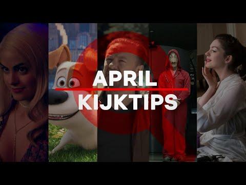 Alle Nieuwe Films En Series Op Netflix I April 2020