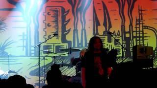 Voivod - Kaleidos [New Song] (Live @ Roadburn, April 15th, 2011)