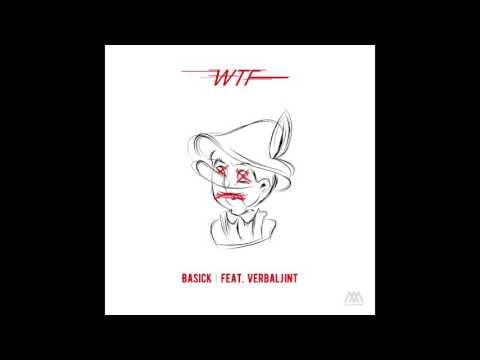 베이식(Basick) - 피노키오 (Feat. 버벌진트) [Official Audio]