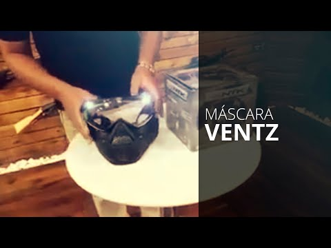 045eb41d6 Máscara NTK TÁTICO Ventz - Exclusividade Nautika! - YouTube